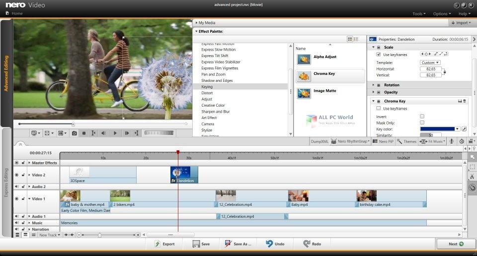 Nero Video 2021 v23.0 Full Version Download