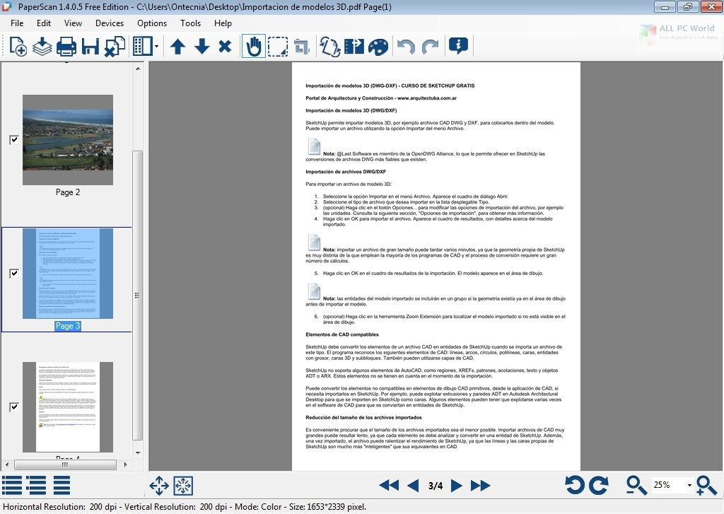 ORPALIS PaperScan Professional 3.0 One-Click Download