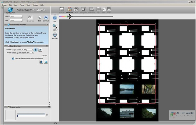 SilverFast Ai Studio 2020 One-Click Download
