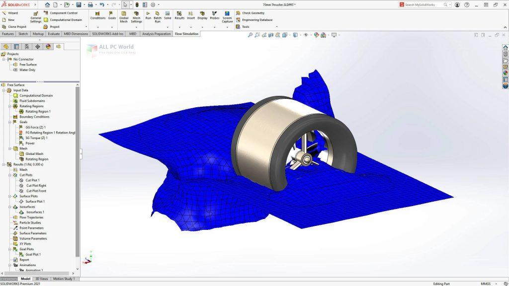 SolidWorks Premium 2021 One-Click Download