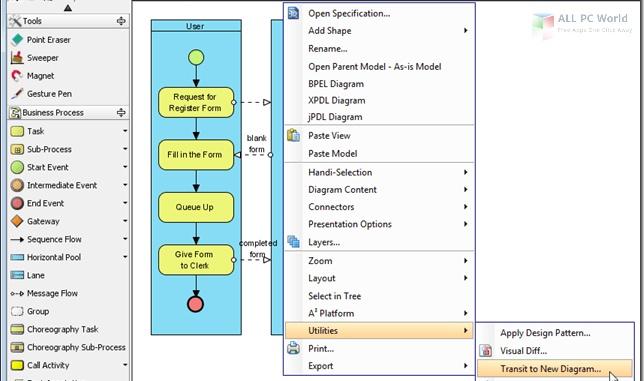 Visual Paradigm Enterprise 16.2 Free Download