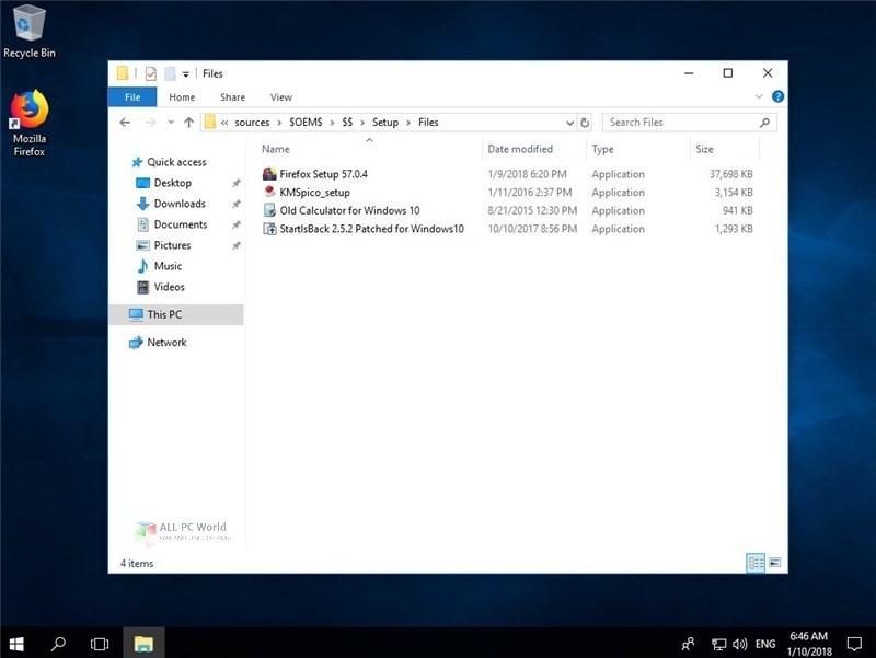 Windows 10 LITE x64 v2009 Direct Download Link