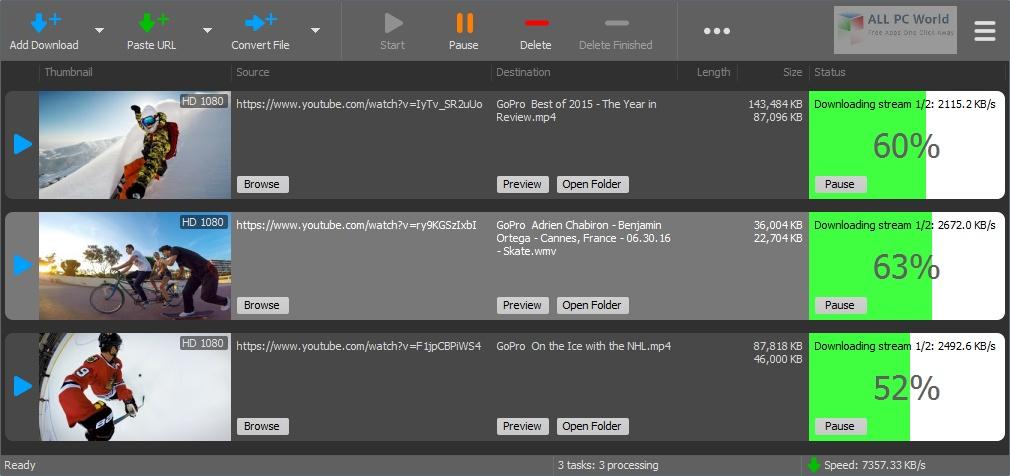 YT Downloader 7.1 Direct Download Link