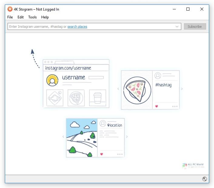 4K Stogram 3.3 Direct Download Link