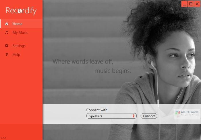 Abelssoft Recordify 2021 Free Download