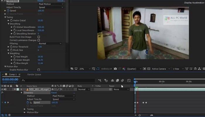 Adobe After Effects 2020 v17.1.5 Full Version Download