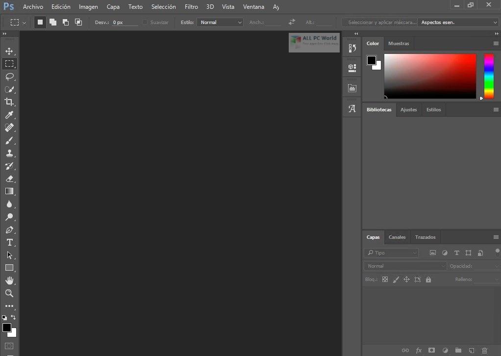 Adobe Photoshop CC 2021 v22.0.1 for Windows