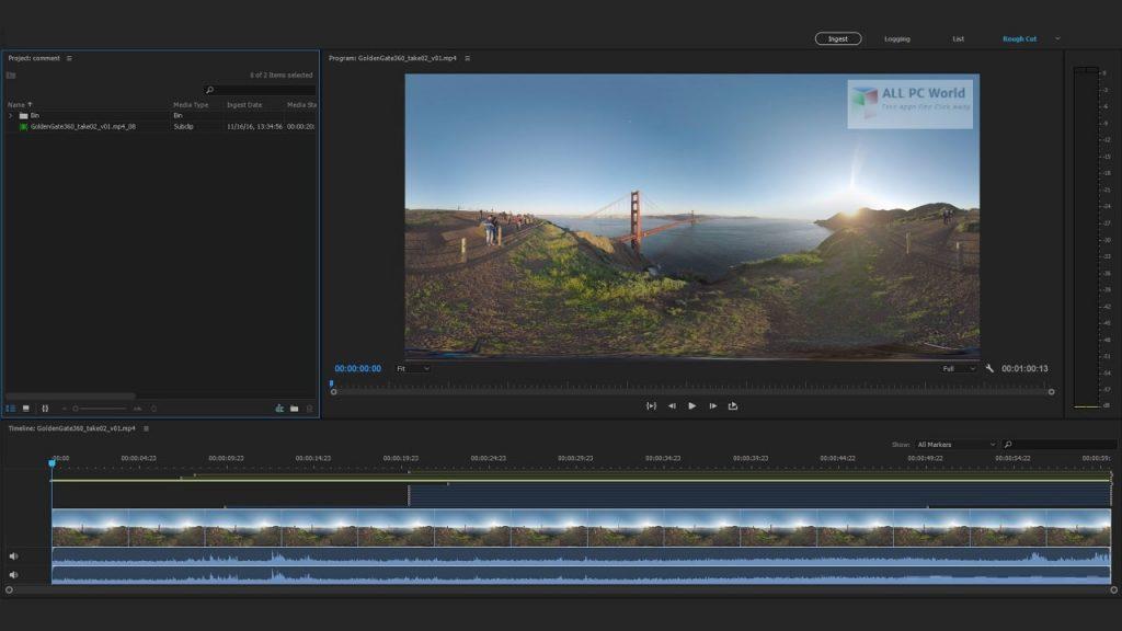 Adobe Prelude CC 2020 v9.0.2 Free Download