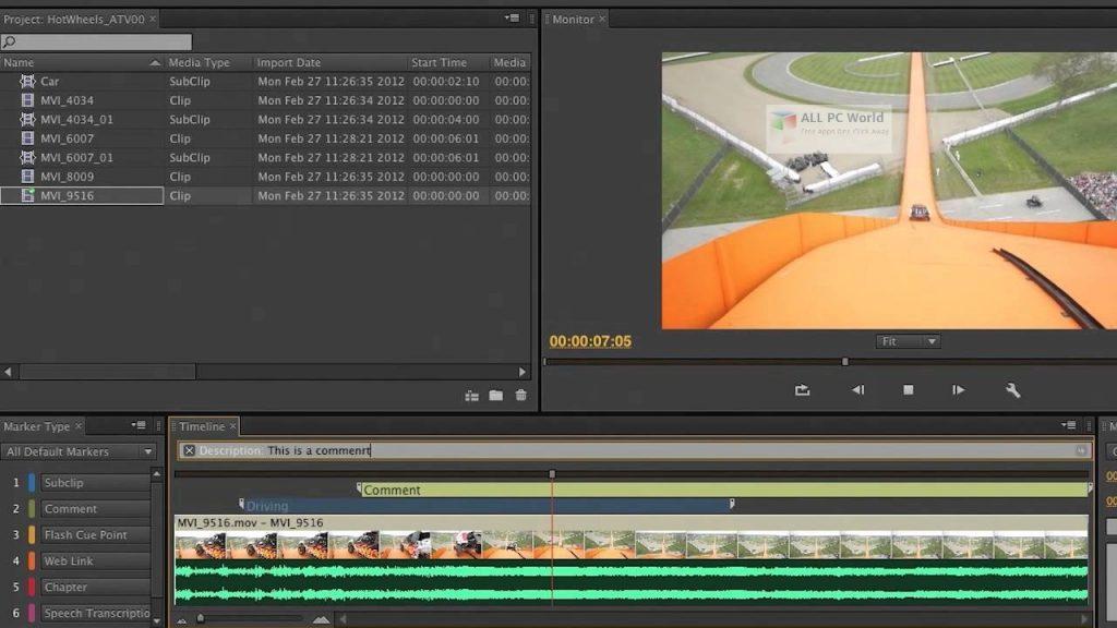 Adobe Prelude CC 2020 v9.0.2 One-Click Download