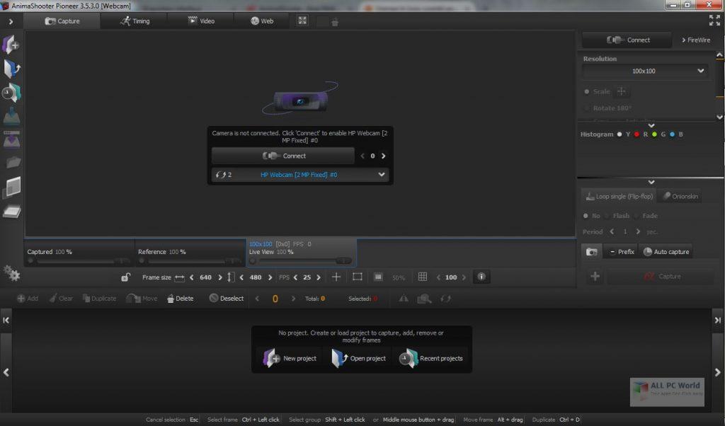 AnimaShooter Pioneer 3 Free Download