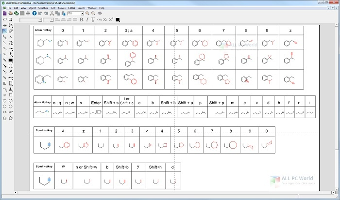 ChemOffice Professional Suite 2020 v20.0 for Windows
