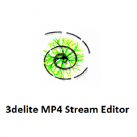 Download 3delite MP4 Stream Editor 3.4