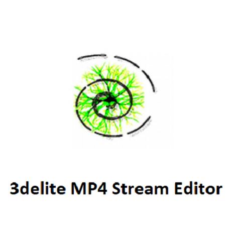 Download 3delite MP4 Stream Editor 3.4