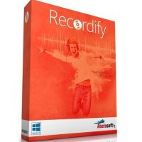 Download Abelssoft Recordify 2021