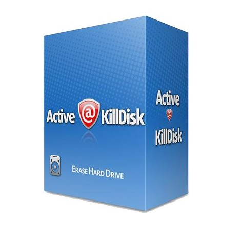 Download Active KillDisk Ultimate 13.0.5