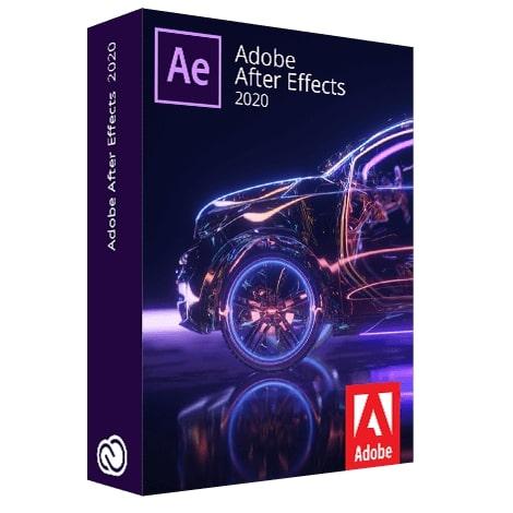 Download Adobe After Effects 2020 v17.1.5