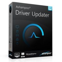 Download Ashampoo Driver Updater 1.5