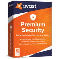 Download Avast Premium Security 20.9