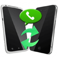 Download BackupTrans Android iPhone WhatsApp Transfer Plus 3.2