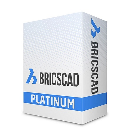 Download Bricsys BricsCAD Platinum 2021 v21.1 Free