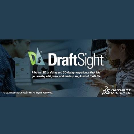 Download DS DraftSight Enterprise Plus 2020 SP4