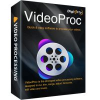 Download Digiarty VideoProc 4.0