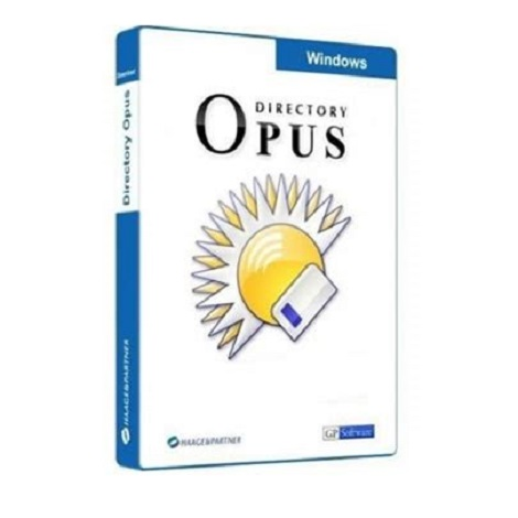 Download Directory Opus Pro 12.22