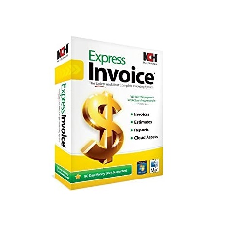 Download Express Invoice Invoicing Software 8.10