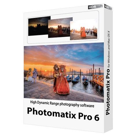 Download HDRsoft Photomatix Pro 6.2.1