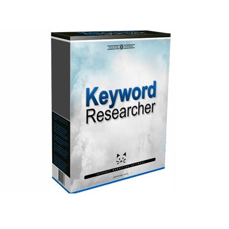 Download Keyword Researcher Pro 13.1