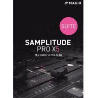 Download MAGIX Samplitude Pro X5 Suite 2020 v16.1