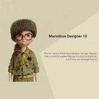 Download Marvelous Designer 10 Personal