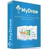 Download MyDraw 2020