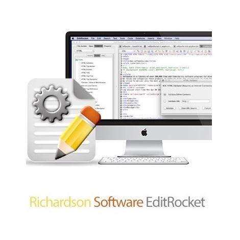 Download Richardson Software EditRocket 4.5.7