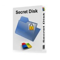 Download Secret Disk 2020