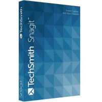 Download TechSmith Snagit 2021