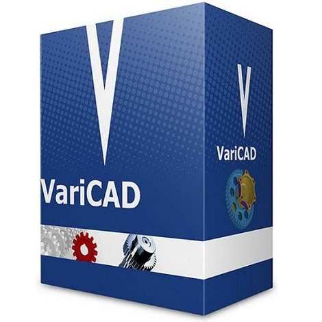Download VariCAD 2021