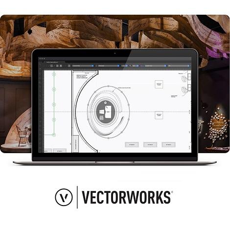 Download Vectorworks 2021