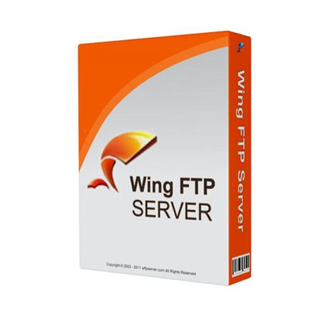 Download Wing FTP Server Corporate 6.4