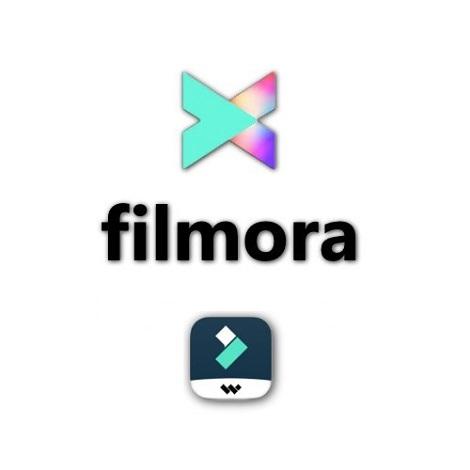 Download Wondershare Filmora X