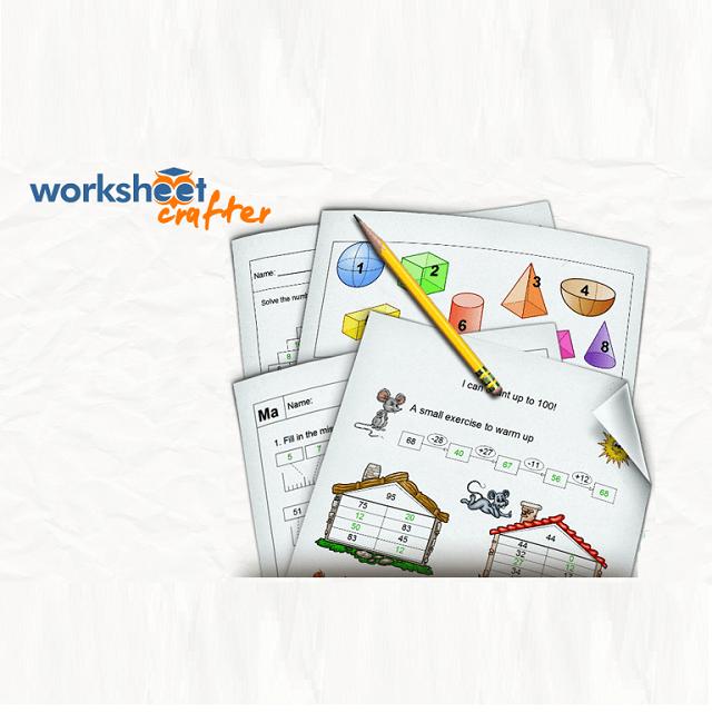 Download Worksheet Crafter Premium Edition 2020