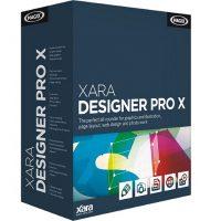 Download Xara Designer Pro Plus 20.4 Free