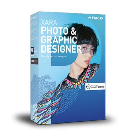 Download Xara Photo & Graphic Designer 2021