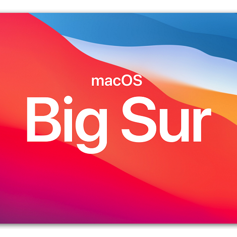 Download macOS Big Sur 11.0.1 (20B29)