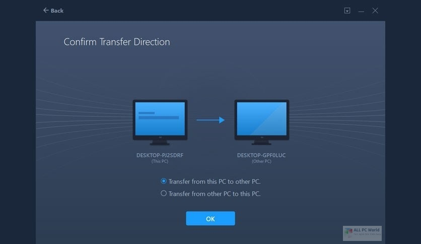 Todo PCTrans Professional 12 Free Download