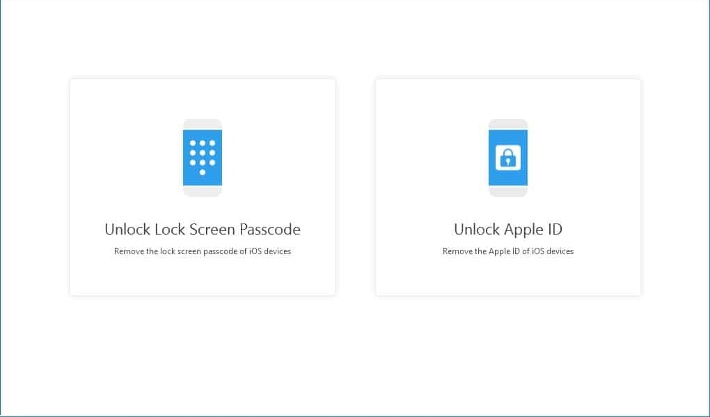 FoneLab iOS Unlocker 2021 Free Download