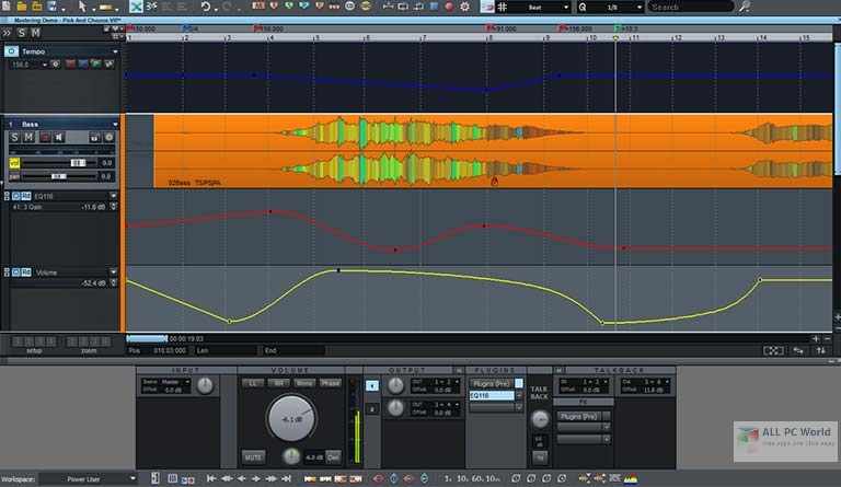 Magix Samplitude Music Studio 2021 v26.1 Free Download