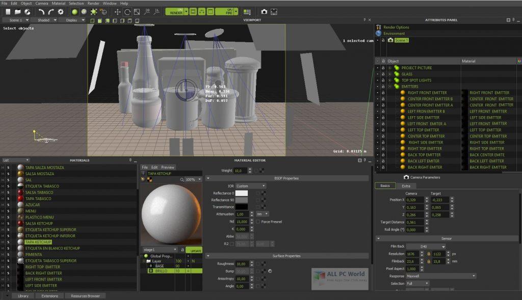 Maxwell Render Studio 5.1 Direct Download Link