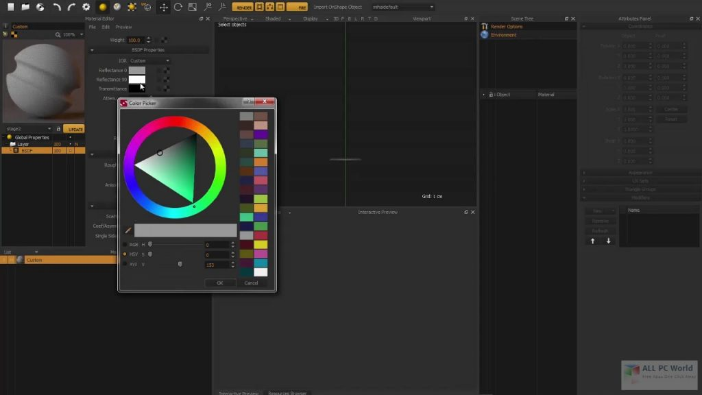 Maxwell Render Studio 5.1 One-Click Download