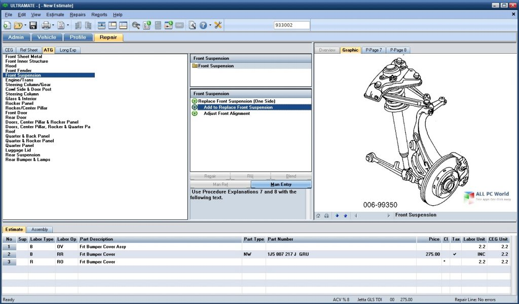 Mitchell UltraMate Estimating 7.1 Direct Download Link